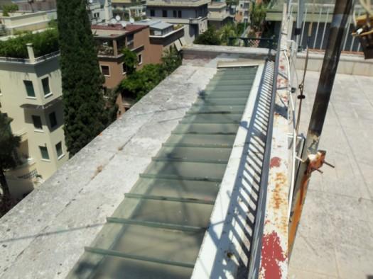 Lavori ORAZIETTI - Via Fogliano