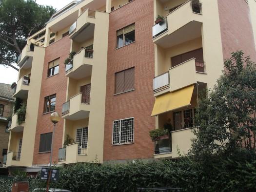 Condominio Via Nepi, 15