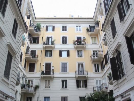 Condominio Via Scarlatti - Via Cimarosa